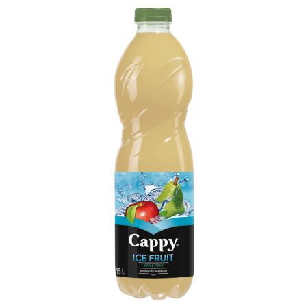 Cappy alma körte