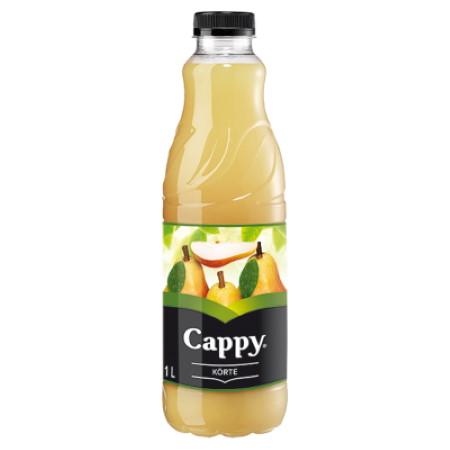 Cappy körte